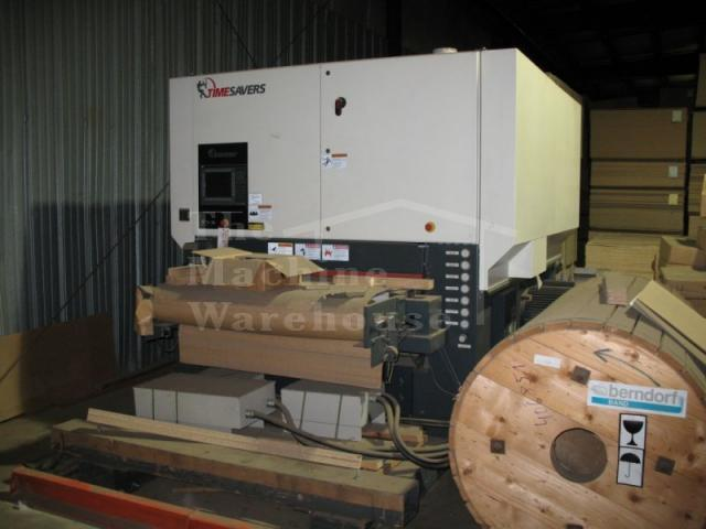 The Machine Warehouse Listing:  2005 Timesavers 252-3ICP