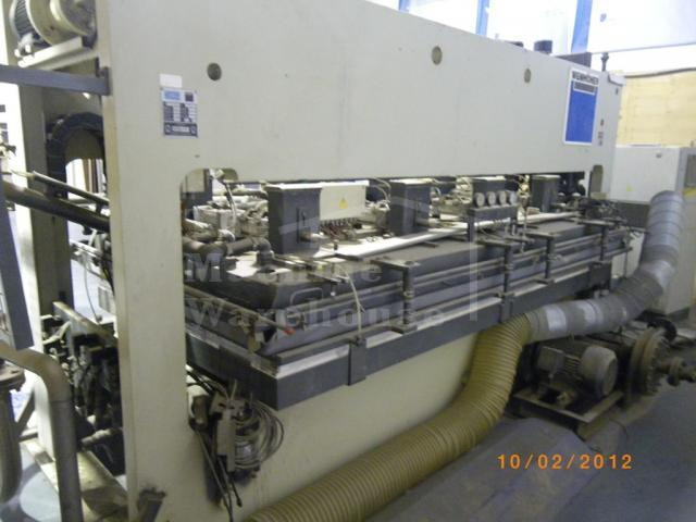 The Machine Warehouse Listing:  1993 Wemhoner KT-M 15 28-240