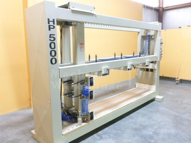 The Machine Warehouse Listing:   Uhling HP 5000