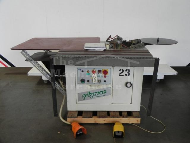 The Machine Warehouse Listing:  1994 Biesse Polymac Single 89-N