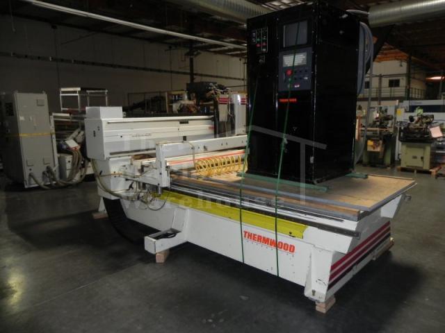 The Machine Warehouse Listing:  1995 Thermwood C53