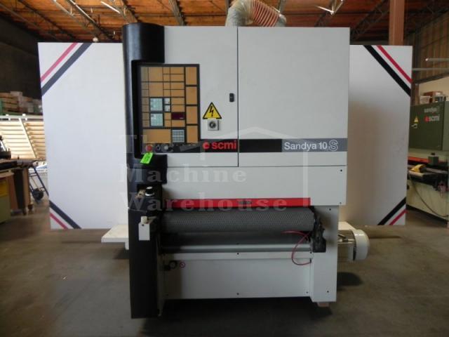 The Machine Warehouse :: woodworking Equipment :: Sander - Wide Belt ...