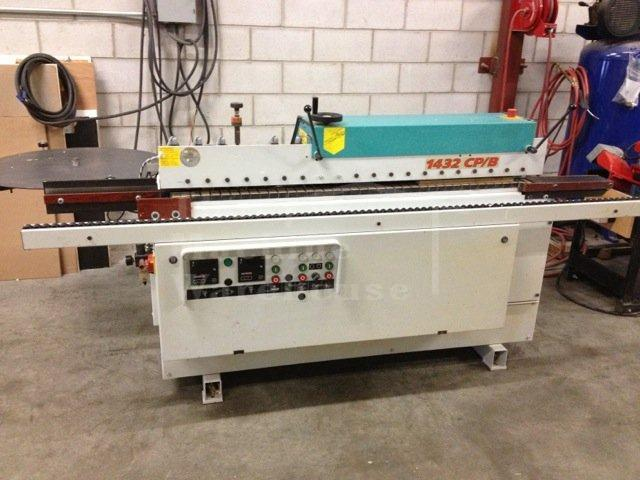 The Machine Warehouse Listing:  1999 Holz-Her 1432 CP-B