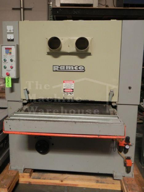 The Machine Warehouse Listing:   Ramco DW 900KP
