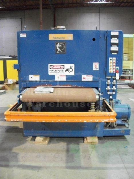 The Machine Warehouse Listing:  1995 Timesavers 143-3H75