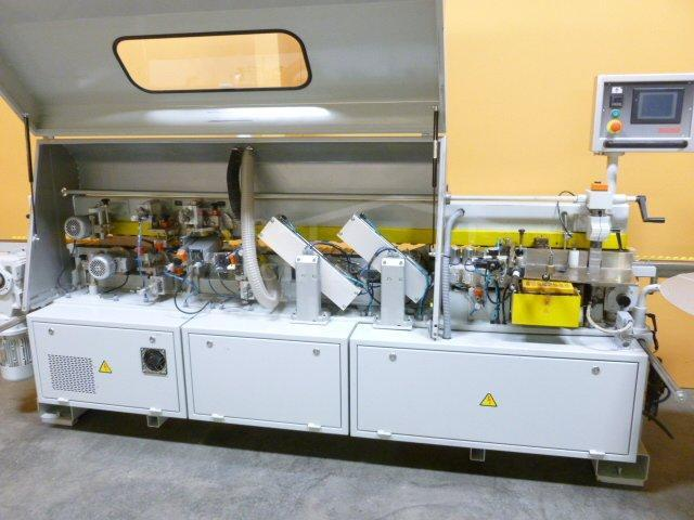 The Machine Warehouse Listing:  2006 Cehisa System 4