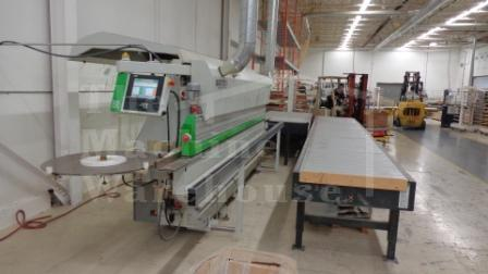 The Machine Warehouse Listing:  2006 Biesse Akron 840