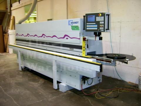 The Machine Warehouse Listing:  2002 Brandt O KD 67 2