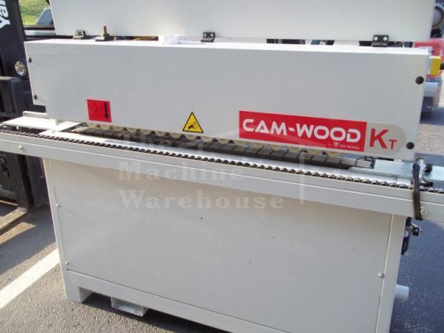 The Machine Warehouse Listing:  2007 Tecnoma KT2