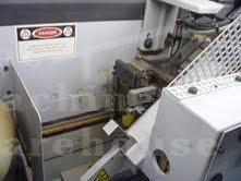 The Machine Warehouse Listing:  1997 Homag KLA 76   A3   S2