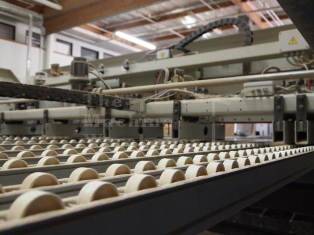 The Machine Warehouse Listing:  2001 Selco EB 90