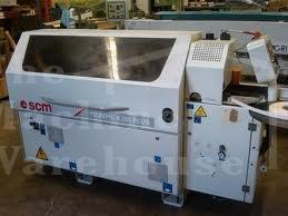 The Machine Warehouse Listing:  2005 SCMI K201