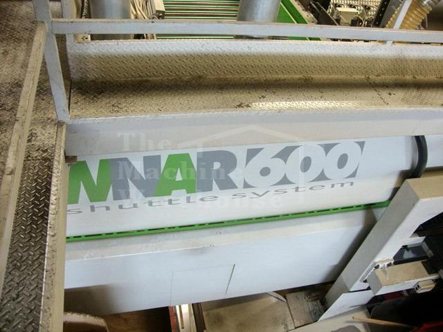 The Machine Warehouse Listing:  2003 Selco WNAR 600 Shuttle System