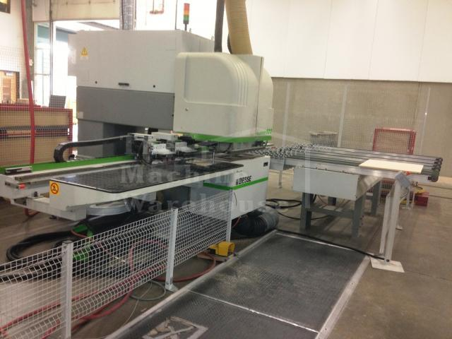 The Machine Warehouse Listing:  2006 Biesse Skipper 100L