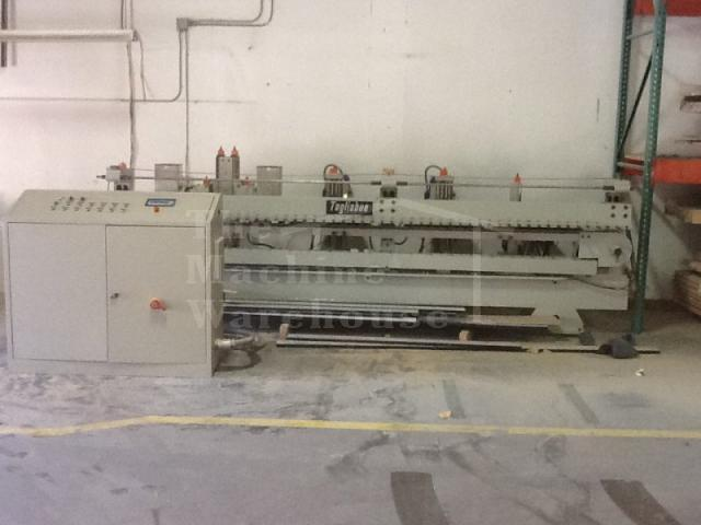 The Machine Warehouse Listing:  1998 TAGLIABUE LB1
