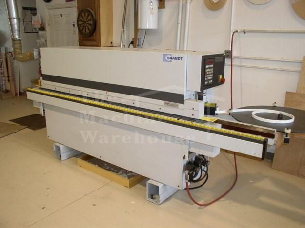 The Machine Warehouse Listing:  2001 Brandt KD 56