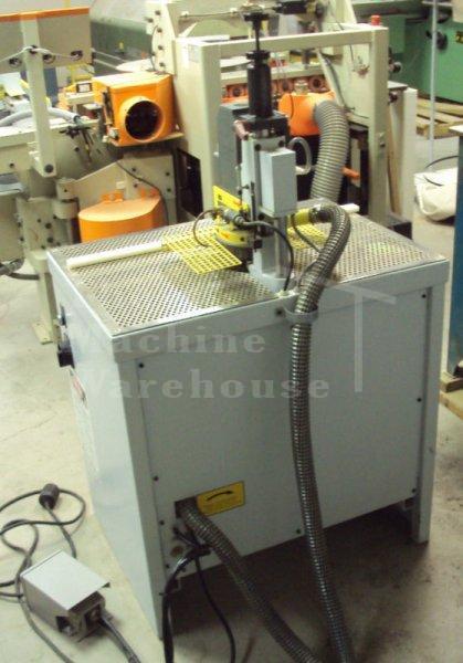 The Machine Warehouse Listing:  1998 Brandt F10