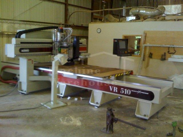 The Machine Warehouse Listing:  2008 KOMO VR510 Mach Xtreme