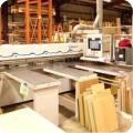 The Machine Warehouse Listing: 2007 Holzma HPP 72 Saw - Panel