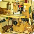 The Machine Warehouse Listing: 1984 SCM R9 Router - Manual