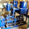 The Machine Warehouse Listing: 1997 Travaini TRO500S-1A Vacuum Pump