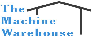The Machine Warehouse Logo